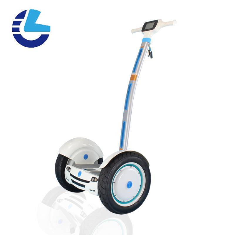 14 Inch Electric Rocker Car Hoverboard Motorcycle Self